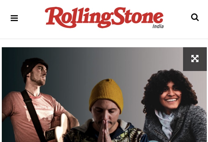 Premiere: Be Still's First Release Premieres in Rolling Stone India